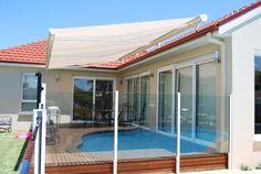 Helioscreen for coastal living