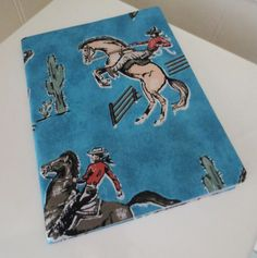 Western Country Horse  notebook/journal. by PeacefullyPerfect, $16.75