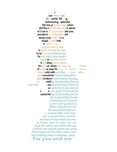 Disney Princess Jasmine in text Wall Art Disney Princess Art