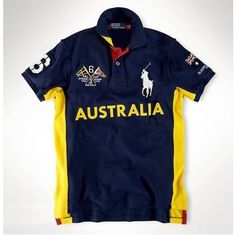 c396b5d32da Flag polo polo ralph lauren custom ocean challenge polo australia - nation  flag for men - lauren promo codes,ralph lauren shirt,Online Store, ...