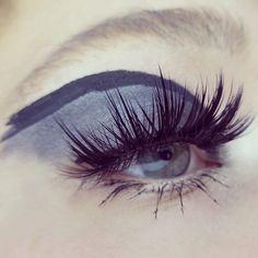 """182 gilla-markeringar, 8 kommentarer - cassandra (@rosacassandra) på Instagram: """"Day 47/100 #100daysofmakeup  this legit reminds me of how I did my makeup when I was 17…"""""""