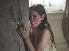 """Penny Dreadful's Eva Green Dishes on Vanessa and Ethan's """"Beautiful Relationship"""" in Season 2 Eva Green, Penny Dreadful"""