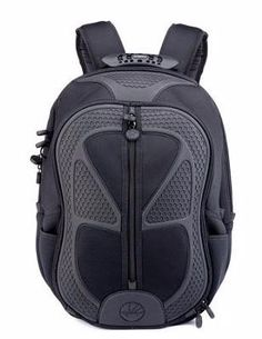 Slappa Velocity PRO Laptop Backpack — The Gadgeteer