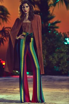Balmain Resort 2017 Collection Photos - Vogue