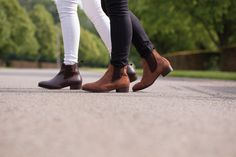 Dubarry's Chelsea Boots are waterproof and breathable due to their GORE-TEX® lining. Dubarry Boots, Country Outfits, Gore Tex, Chelsea Boots, Wedges, Ankle, Clothing, Shoes, Fashion