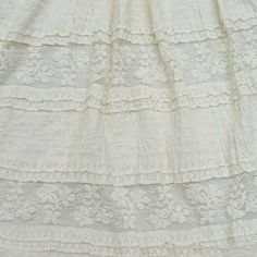 Cheap fabric love, Buy Quality fabric storage directly from China fabric covered gift boxes Suppliers:  Unique Elegant Lace Material Beige Floral Embroidery   Guipure Lace Tissue Stretch Dress Fabric Mesh By Yard
