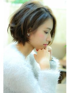 maybe when I decide to cut my hair this will be it.