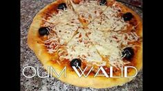 recette oum walid - YouTube