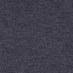 Telio Microbrushed Ponte Knit Dark Grey Melange