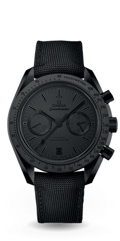 OMEGA Watches: Speedmaster Dark Side of the Moon #menswatchesomega