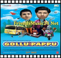 friendsmusic24.net - Gollu Aur Pappu Mp3 Songs Download, 2014, Gollu Aur Pappu 2014 bollywood movie Music