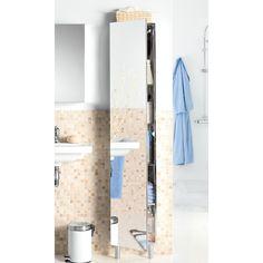 LIAMARE Spiegelschrank Mirror #gingar