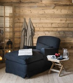 San Luis, A tree-top, rustic retreat deep in the South Tyrolean foothills