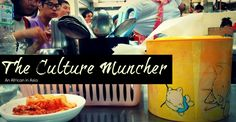 A MULTICULTURAL KOREA: INEVITABLE OR IMPOSSIBLE? ~ great, well-written blog: The Culture Muncher