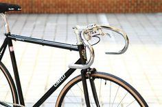 *CINELLI* gazzetta complete bike by Blue Lug, via Flickr