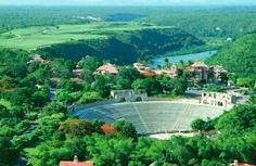 Altos de Chavon aerial views