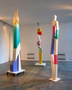 Flavio Lucchini tells attractive of fashion (also) trough his sculptures in exhibition TOYS @superstudiogroup @tortonaroundesign @tortonadesignweek @fuorisalone @milan.design.week #superdesignshow2017 #MDW2017 #design #igersmilano #igersdesignweek