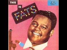 Fats Domino - This is Fats full album