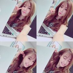 Watch the lovely snaps from SNSD's Tiffany ~ Wonderful Generation