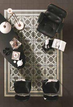 "Colección ""Bisazza Contemporary Cement Tiles"" by Bisazza Design Studio"
