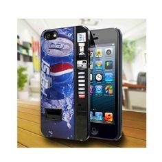 pepsi machine, iPhone 4 Case, iPhone 4s Case,