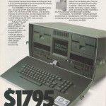 Osborne 1, uno de los primeros ordenadores portátiles de la historia | Webitaria Tecno