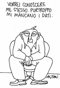 Candida Martinelli's Italophile Site (Altan and Cartoons)