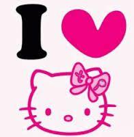 Resultado de imagem para hello kitty imagens para facebook