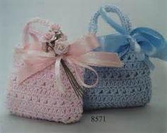 crochet bolsos - Bing Imágenes
