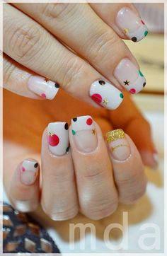 pop dots ! の画像 銀座deネイル★M.D.A NAiLのブログ