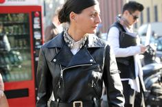 Giovanna Battaglia - Fashion Editor (L'UOMO Vogue) - Page 132 - PurseForum