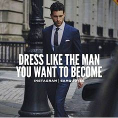Dress like the man you want to become. Follow @millionaire_quote_and_lifestyl #millionaire_quote_and_lifestyle#instagood#instamood#tagforlikes#amazing#awesome#Luxurious#luxury#success#motivation#igdaily#elite#rich#picoftheday#photooftheday#instagood#style#new#wealth#grind#Entrepreneur#smartwork#hustle#millionaire by millionaire_quote_and_lifestyl