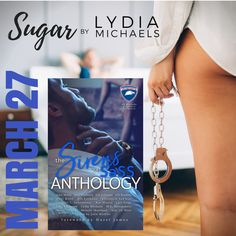 Sirens of Sass Anthology | Featuring Sugar by Lydia Michaels