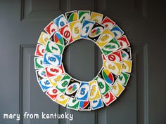 mary from kentucky: Our UNO-themed First Birthday