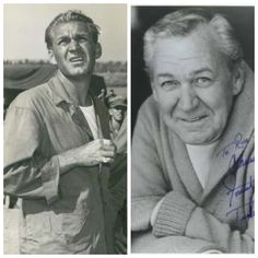 Forrest Tucker-Army-WW2-1942-45-Second Lt. (Actor)