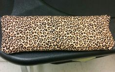 Check out this item in my Etsy shop https://www.etsy.com/listing/477065540/leopard-print-rice-bag-cheetah-print