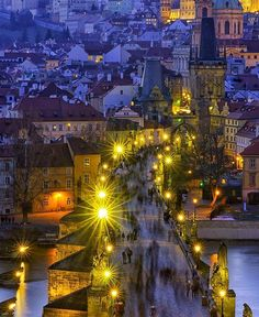 The blue hour at Charles Bridge ~ Prague, Czech Republic  Photo: @sassychris1 Congratulations!    #living_europe #prague #praha #czechrepublic #vscoprague #igersprague #praguestagram #czechrepublic #czech_world #igersczech #europe #stayandwander #beautifulplaces #abmtravelbug #lifewelltravelled #getoutstayout #tripnatics #goexplore #keepexploring #travel #traveladdict #loves_europe #cbviews #travelphotography #city #cityscape #cityview #loves_landscape #ig_europe #europa