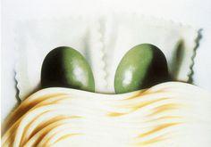 Armando Testa, Amanti, 1985 Oreo Cheesecake, Italian Art, Art Director, Vintage Advertisements, Vignettes, Art Nouveau, Mixed Media, Architecture, Artist