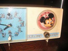 Vintage 1960's Mickey Mo...