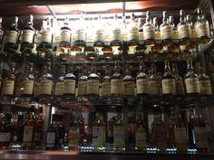 8 λόγοι που μας έκαναν να αγαπήσουμε το ''The Mash Tun'' whisky bar στην καρδιά του Speyside
