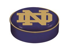 Notre Dame (ND) Seat Cover