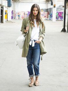 Das sind die Jeanstrend 2016. Wir zeigen dir, wie du sie stylst.