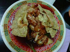 Medan food, one of my favorite food