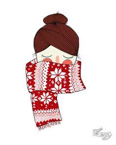 Illustrations│ilustraciones - #Illustrations