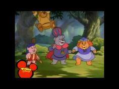 Bumbibjörnarna Intro Svenska/SWEDISH (Disney's Adventures of the Gummi B... Adventures By Disney, The Duff, Winnie The Pooh, Disney Characters, Fictional Characters, Photo Wall, Family Guy, Photograph, Winnie The Pooh Ears