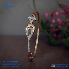Shiny Circle Of Trust Add Shines To Your Personality. Get in touch with us on Diamond Bracelets, Gold Bangles, Silver Bracelets, Diamond Jewellery, Indian Jewelry Sets, Gold Ring Designs, Jewelry Design Earrings, Crystal Jewelry, Gold Jewelry