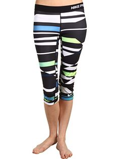 #nikepro Gear is excellent-looking for some new cycling tights
