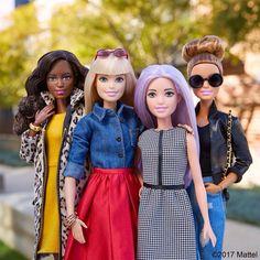 44.8 mil Me gusta, 162 comentarios - Barbie® (@barbiestyle) en Instagram: \