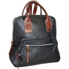 Nino Bossi Lily Petal Backpack Handbag *** Find out more details by clicking the image