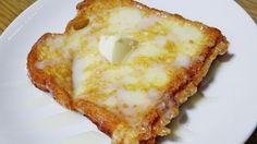 3분만에 뚝딱! 달콤 고소한 홍콩식 토스트 :: 달달한 단미